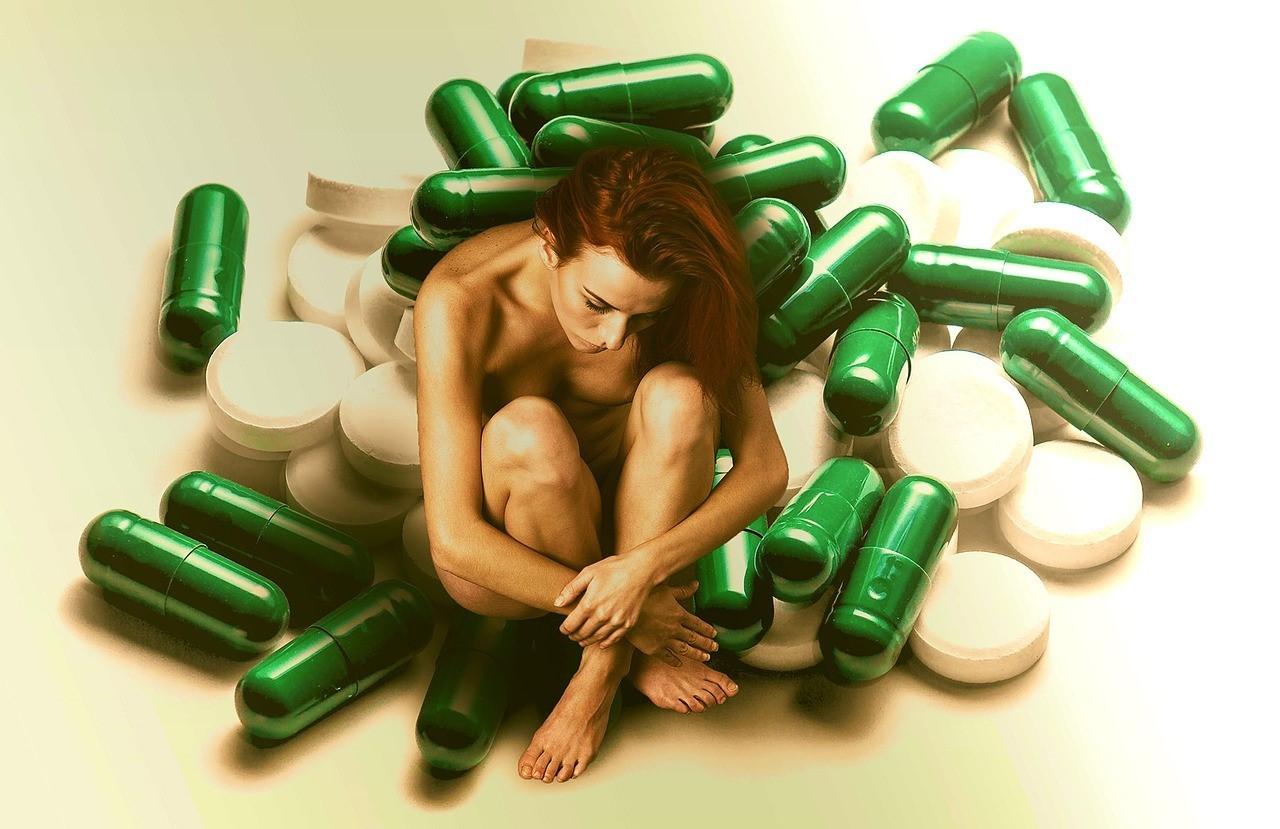 Vitamin D og depresjon