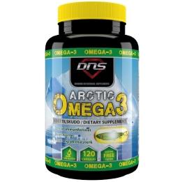 DNS arctic omega3